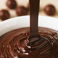 Driving With Chocholate