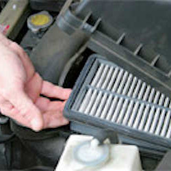Gas Mileage Air Filters
