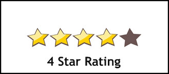4 Star Rating