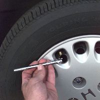 Gas Mileage Tire Pressure