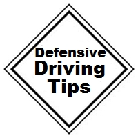 Defensive Driving Tips