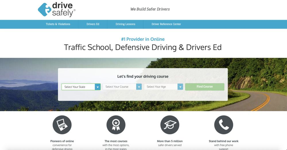 Drivers Ed Online >> Reviews Of The Top 7 Best Online Drivers Ed Courses Drive