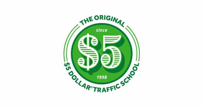 5 Dollar Traffic School