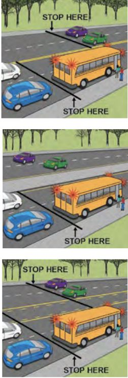 Oregon School Bus Laws