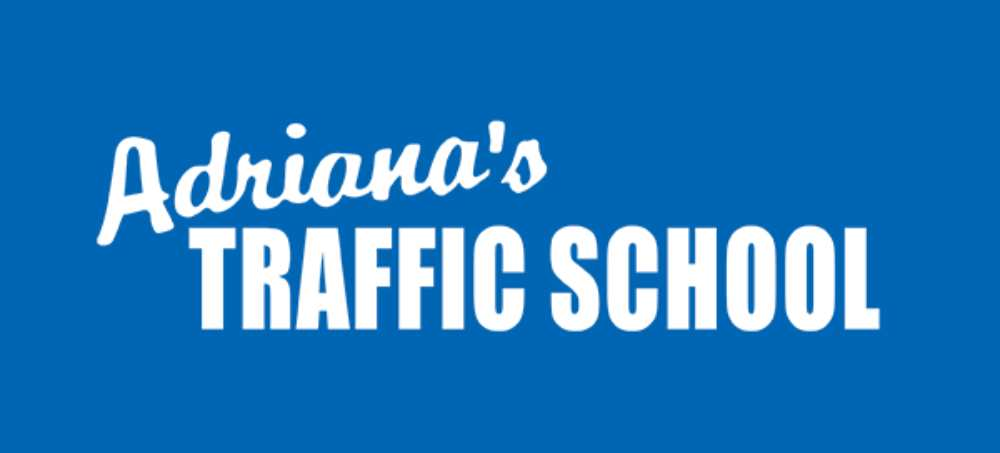 Adrianas Traffic School