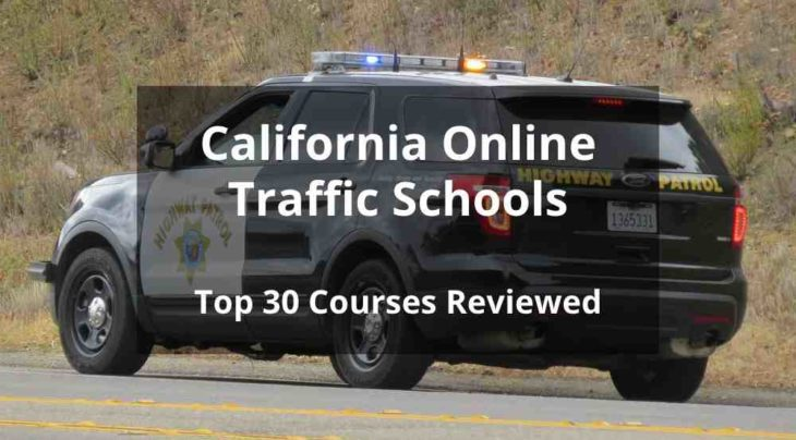 California Online Traffic School Reviews Discounts