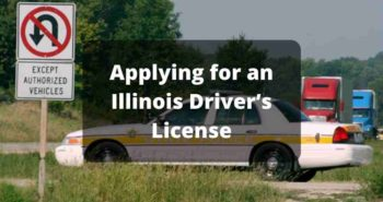 Applying For An Illinois Drivers License