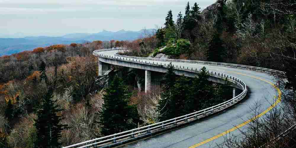 Tips For Driving In Mountains