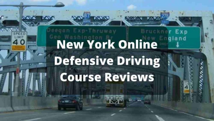 New York Online Defensive Driving I-PIRP