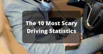 Scary Driving Statistics