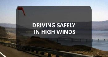 Driving Safely In High Winds
