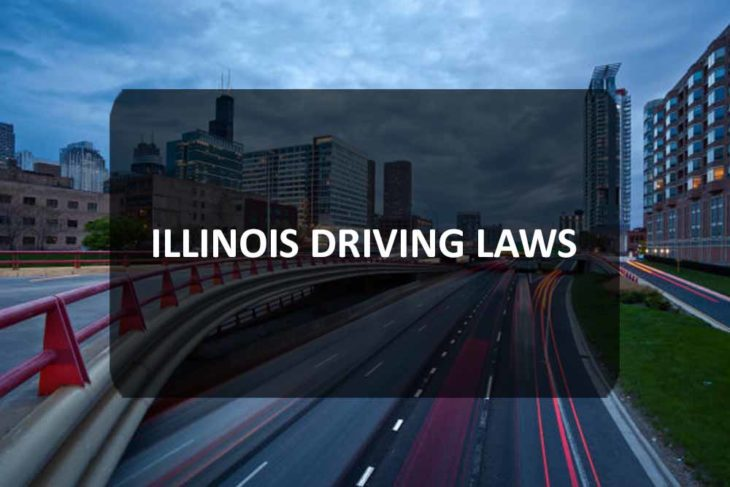 Illinois Driving Laws