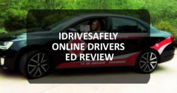 iDriveSafely Online Drivers Ed Review